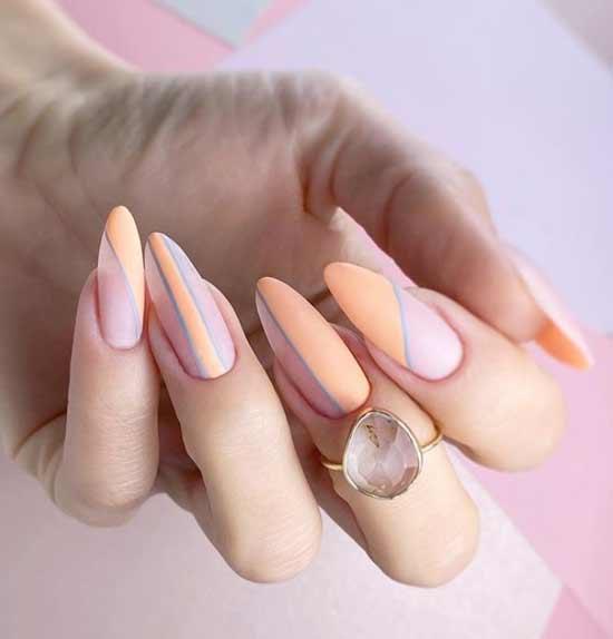 Милый маникюр: идеи привлекательного дизайна ногтей, фото