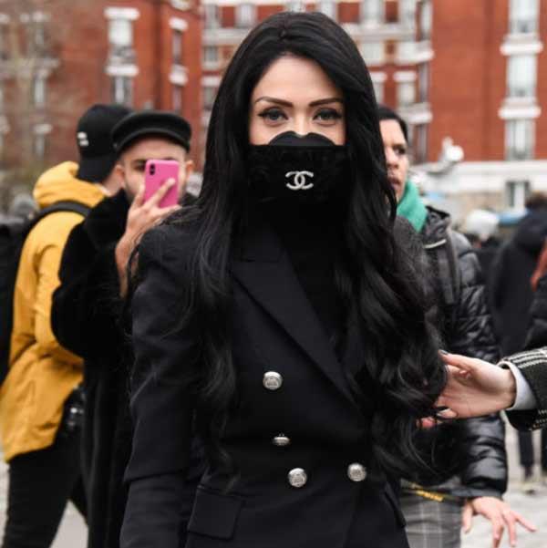 Тренды на маску и перчатки зима-осень 2020-2021