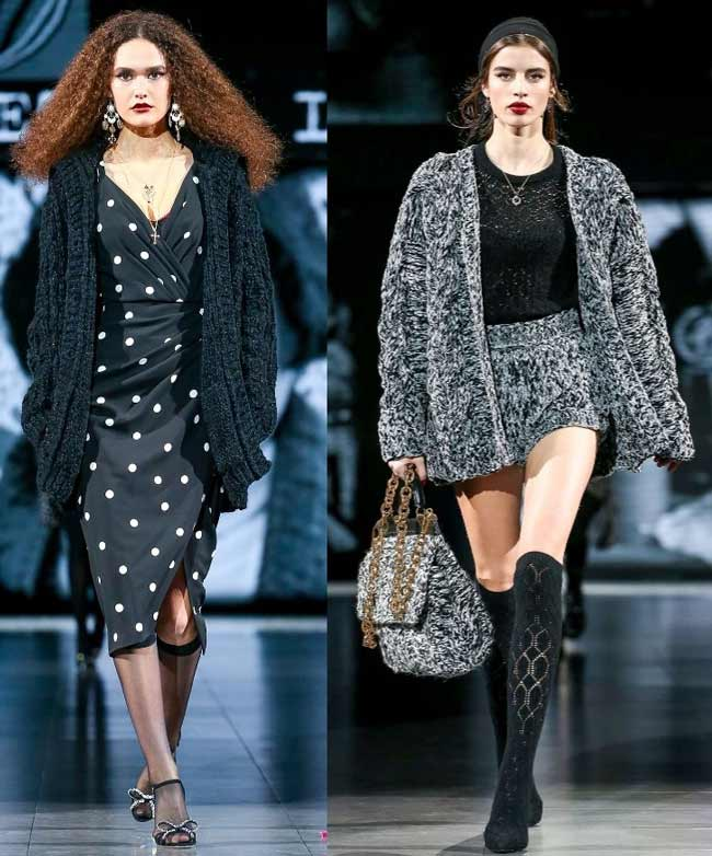 Кардиганы Dolce & Gabbana