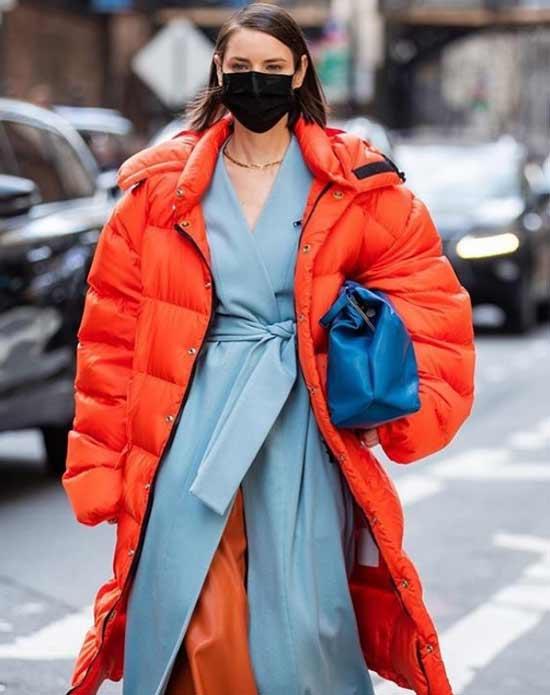 Мода 2020