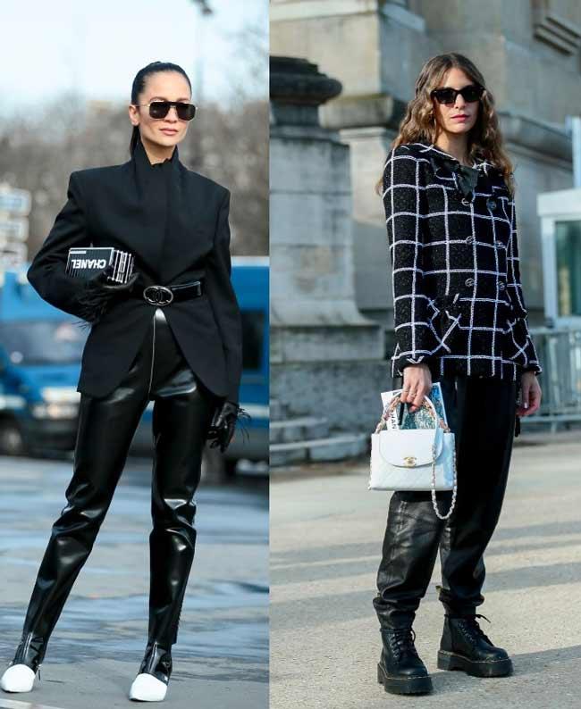 Модные жакеты и пиджаки 2020-2021