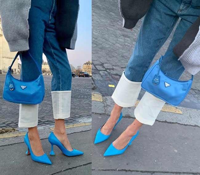 Модные туфли-лодочки 2020