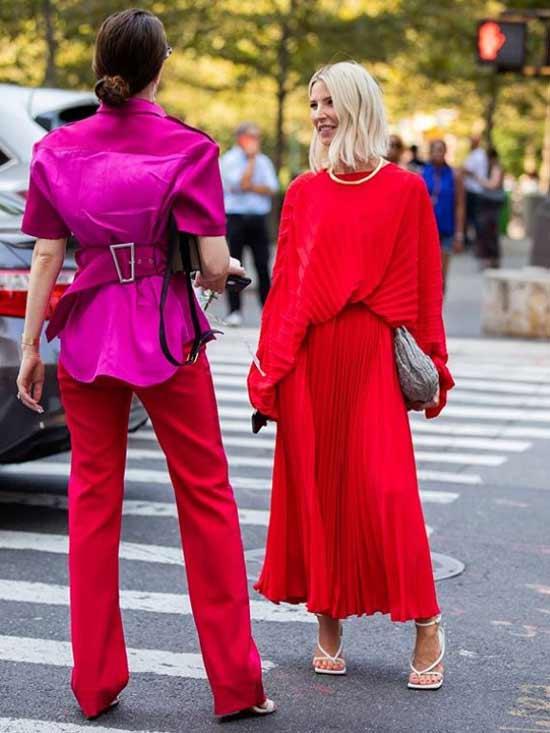 Модные босоножки 2020