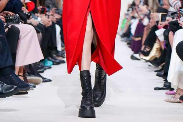 Обувь самая модная весна-лето