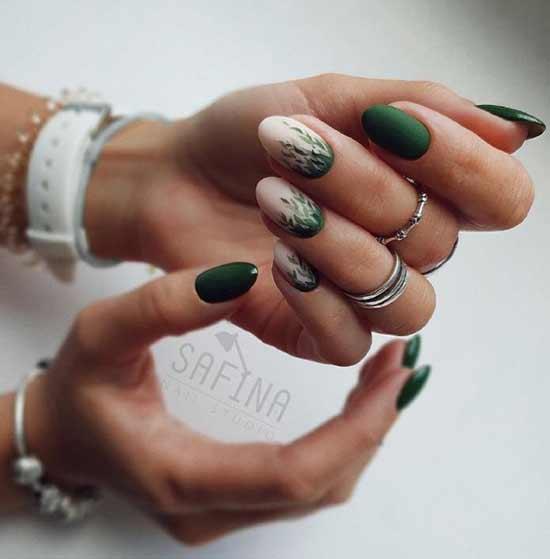 Стильный дизайн ногтей фото идеи
