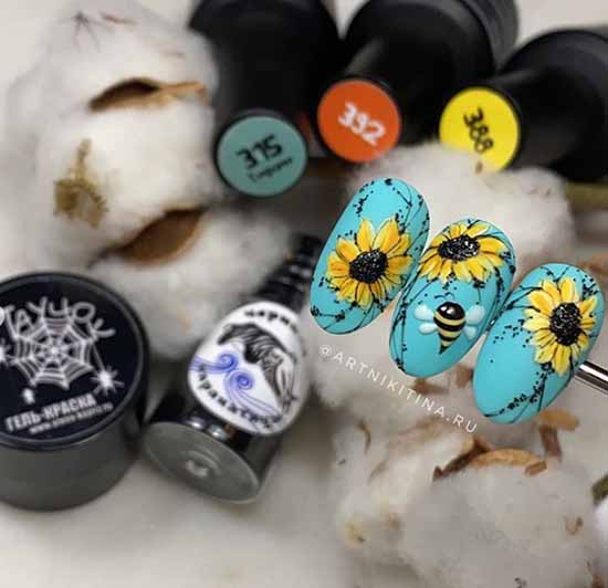 """""""Паутинка"""" на ногтях: дизайн, 100 фото красивого маникюра"""