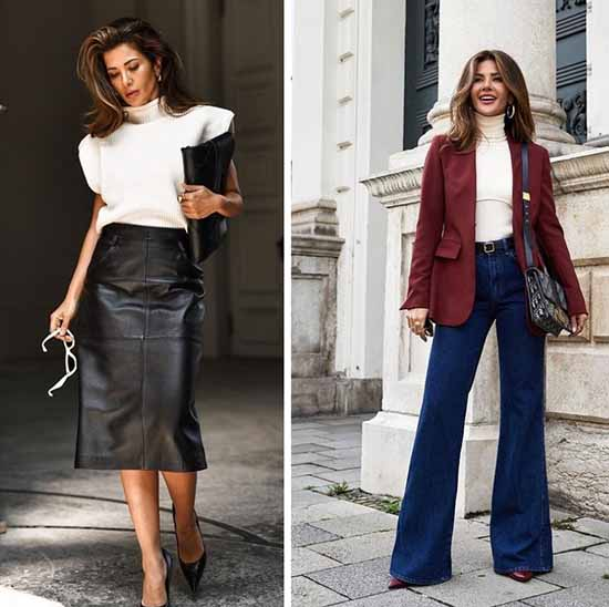 Тренды весна-лето 2021: фото, тенденции в одежде для женщин