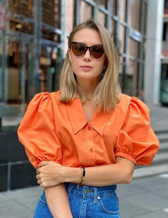 Мода фото женские образы 2021