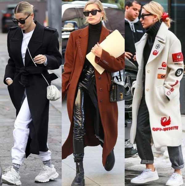 Модный стиль спорт-шик