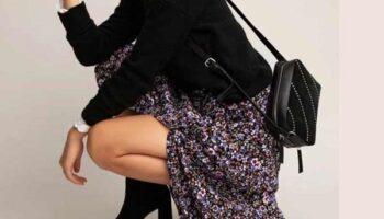 Модные юбки весна-лето