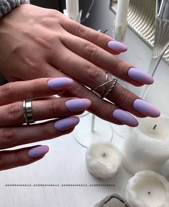 Тренды маникюр весна 2021: фото, тенденции, модные цвета