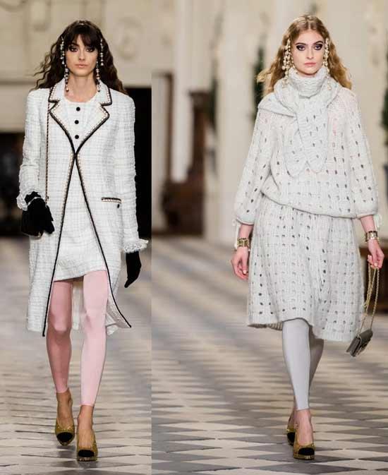 Модные легинсы 2021-2022