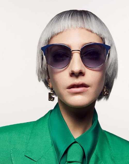 Модные короткие стрижки тренды и тенденции